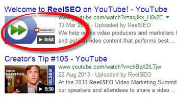 Why are Google Showing Far Fewer Video Snippets in Search Results? | For startups: | Scoop.it