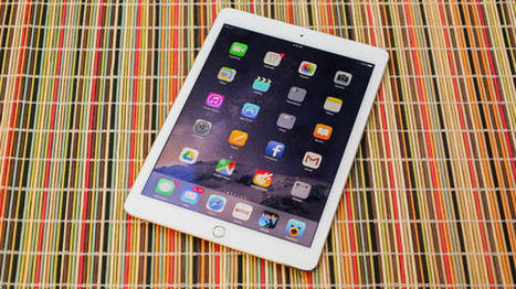 Apple is going to make my new iPad obsolete. Again | Software and Services - Free and Otherwise | Scoop.it