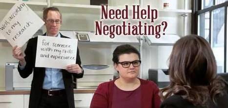 Bally Chohan Job Portal - How to do Salary Negotiation? | Bally Chohan Career Consultant | Scoop.it