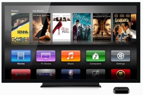 Apple TV Will Change the Content We Consume on All Our Screens Forever - Forbes   screen seriality   Scoop.it