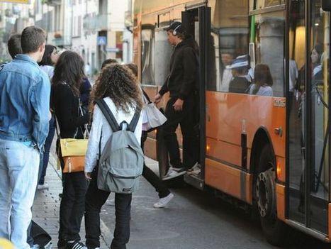 Rivoluzione nei trasporti a Monza Da lunedì nuovi orari e meno linee - Il Cittadino di Monza e Brianza | Logistica & Spedizioni | Scoop.it
