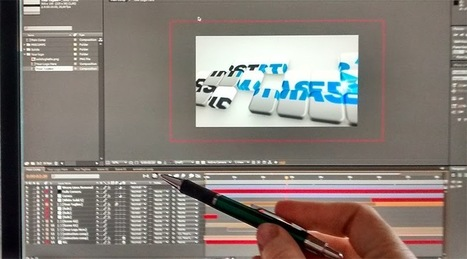 FirstMaster - Esercitazione con After Effects   FirstMaster-Formazione   FirstMaster   Scoop.it