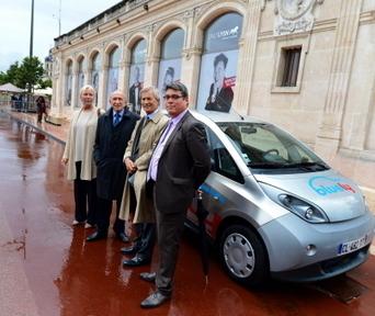 Autopartage Bluely à Lyon et Villeurbanne : c'est parti ! | Les entreprises en Rhône-Alpes | Scoop.it