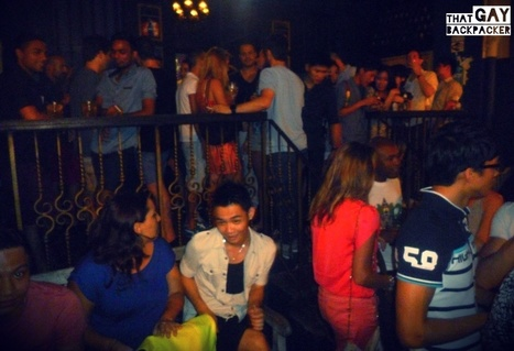 A wee introduction to Singapore's gay nightlife - That Gay Backpacker | LGBT Singapore | Scoop.it