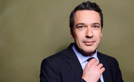 Matthieu Croissandeau proposé comme directeur du Nouvel Observateur   DocPresseESJ   Scoop.it