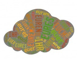 Grammar lesson – the German informal plural you | Angelika's German Magazine | Scoop.it