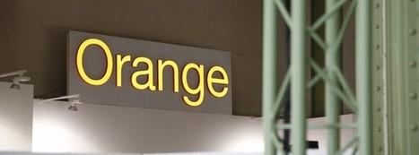 Orange celebrates first Q2 growth since 2011   Orange bleue   Scoop.it