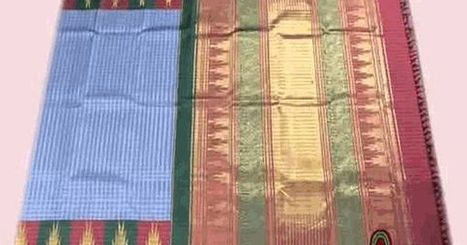 The very stylish & elegant kanchipuram silk sarees online in u... - Storeboard | Sari Dhoti and Designer Shawl for Women | Scoop.it