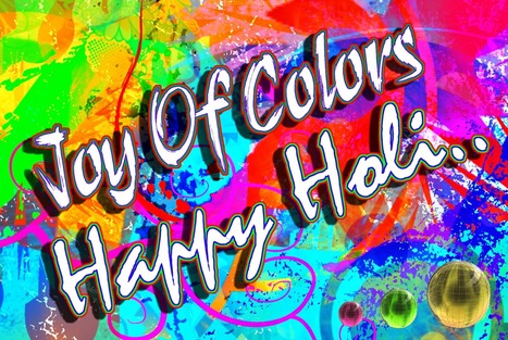 Free Holi Greetings Cards 2015 | Photo Sharing and Greeting Cards | Scoop.it