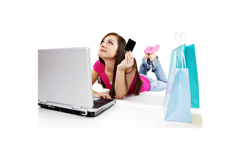 Le showrooming : quand le digital relance le commerce en boutique ... | magasin connecté | Scoop.it