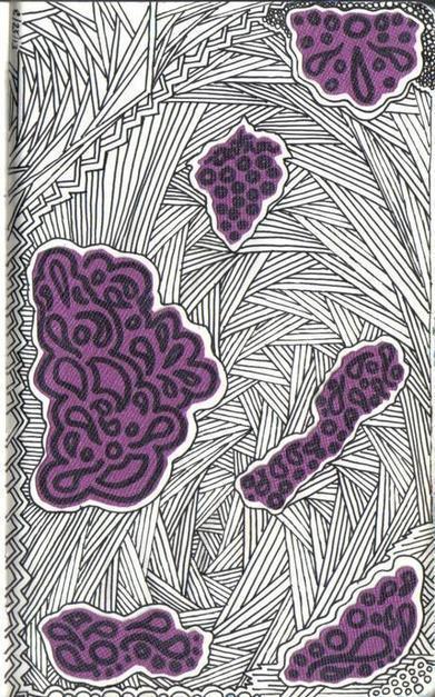 'skine.art - Moleskine Art | DIBUJO | Scoop.it