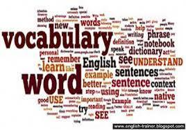 English Vocabulary   Practice your English   Scoop.it