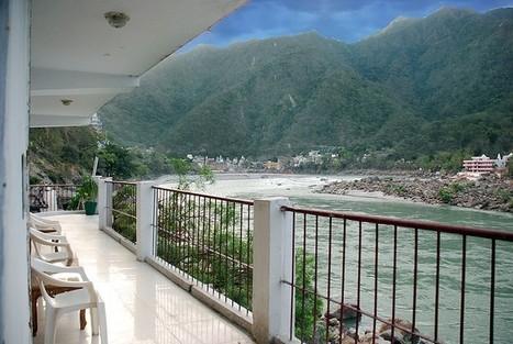Hotel Ganga Beach Resort, Call At : +91-9999200619 | Hotel Ganga Beach Resort In Rishikesh | Scoop.it
