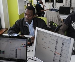 How open data is transforming democracy in Africa – and the challenges it faces | Innovation and the knowledge economy | Scoop.it