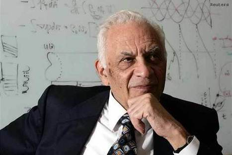 Audio pioneer and founder of Bose Corporation Amar Bose dies at 83 | Bring back UK Design & Technology | Scoop.it