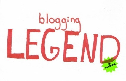 New term, new blog - 10 great new kid bloggers - KIDS' BLOG CLUB | college and career ready | Scoop.it