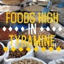 Foods High In Tyramine That Can Trigger Migraines   Headaches   Scoop.it