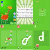 Digital Kindergarten: Teaching Tools: Handwriting Apps | Pediatric Occupational Therapy | Scoop.it