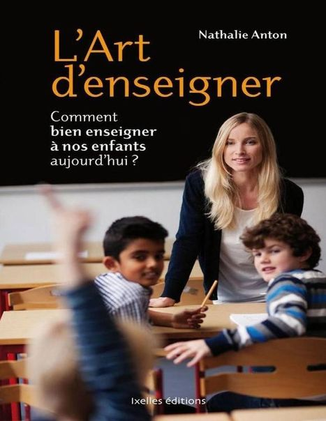 L'art d'enseigner | fle&didaktike | Scoop.it