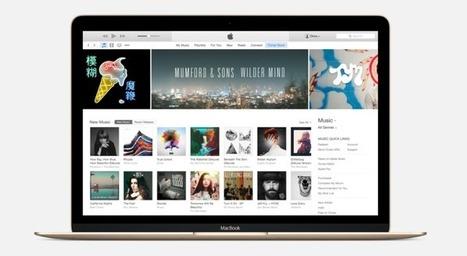 DJ Nightmares Fixed In iTunes 12.2.1 | DJing | Scoop.it