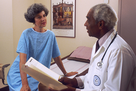 Doctors protest grueling certification standards - Healthcare Dive | CME-CPD | Scoop.it