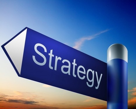 Have a quick check on your marketing strategy. Is it right on track? | Lotus Media – Internet Business Solutions | Bloom Blog: Champions of Small & Medium Businesses | Scoop.it