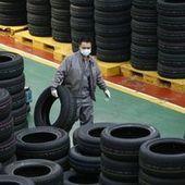 Contraction de la production manufacturière en Chine | Chine & Intelligence économique | Scoop.it