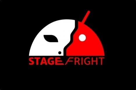 Stagefright: un simple MMS peut corrompre 95% des smartphones sous Android   Thierry's TechNews   Scoop.it