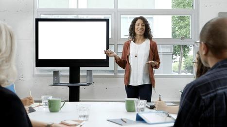 Prezi - Logiciel de présentation | TICE et Pédagogie | Scoop.it