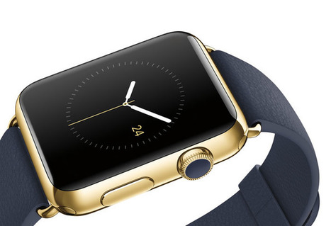 Why the Apple Watch Launch Is One for the History Books - ForbesLife | Nerd Vittles Daily Dump | Scoop.it