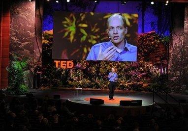 TEDGlobal : lumière dans la nuit 2011 ? - Terra eco   Creatives   Scoop.it