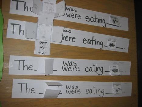 Fun To Teach ESL - Teaching English as a Second Language: Was ... | L2 teaching | Scoop.it