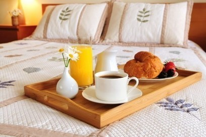 Haven't Been to a Bed and Breakfast? Things You're Missing Out On | Happy Guests Lodge | Scoop.it
