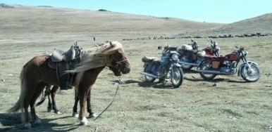 Goyo Travel: Holidays In Mongolia-Make It a Wonderful Trip   Goyo Travel   Scoop.it