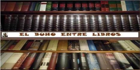 SORTEO: ABRIL MES DE LIBROS CON PELÍCULA - El Búho entre ... | Lecturas juveniles | Scoop.it