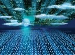 Le Cloud Computing : un immense nuage dans l'esprit des gens - RAGEMAG | cloud computing | Scoop.it