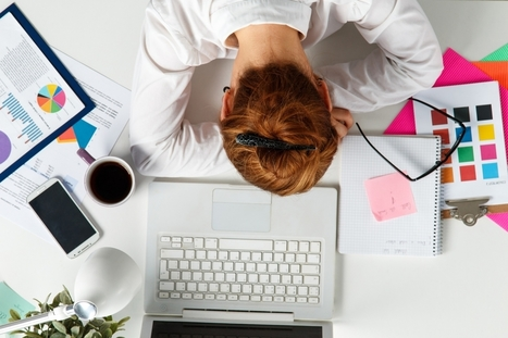 Want to Inspire Your Employees? Get Some Sleep.   Business Success: Tips and Best Practices   Scoop.it
