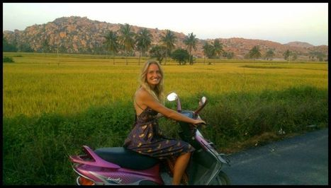 Safety Tips for Solo Woman Traveler in India | Travel In India | Scoop.it