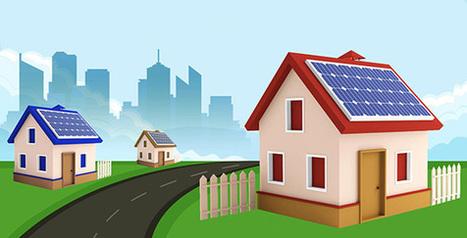 Solar Energy Provides Rays of Hope - ecoRI news | Grand Opening!! | Scoop.it