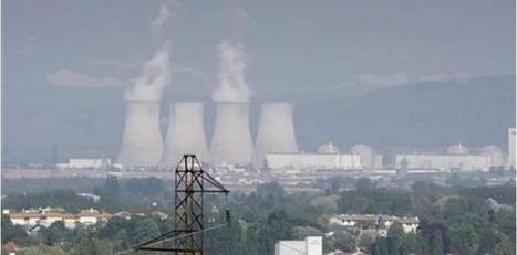 La centrale nucléaire de Civaux mise sous surveillance | Toxique, soyons vigilant ! | Scoop.it