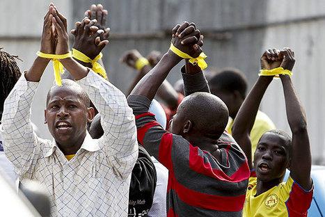 Angola resgata ex-colonizador Portugal | Zarpante | Scoop.it