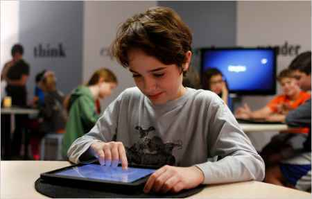 You Want iPads For Your School ... But Is That Enough? - iPads in Education | Technology Integration | Scoop.it
