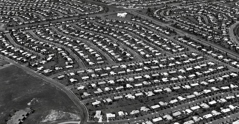 What Will Become of Levittown, Pennsylvania? | Southmoore AP United States History | Scoop.it