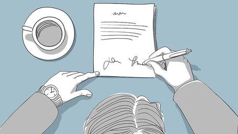 4 choses à savoir sur le CDI intérimaire, le contrat qui monte...   Job search, coaching & Management   Scoop.it