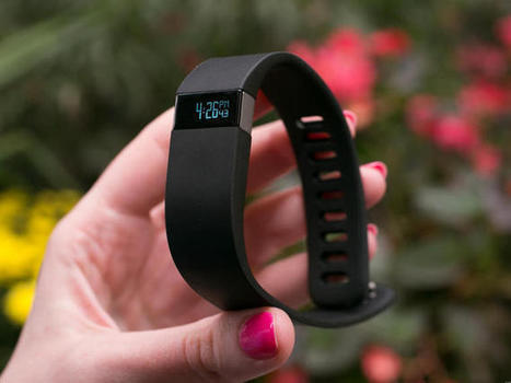 Fitness tracking goes under the security spotlight - CNET | Security begins in the mind. | Scoop.it