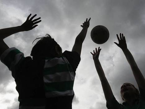PE in school: Actions would speak louder than words - The Independent   Sport, EPS & Anglais   Scoop.it
