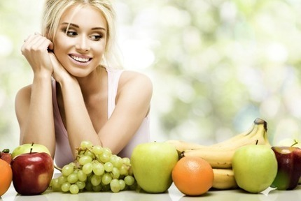 Dr. Sharma's Sparsh Skin Clinic - Google+ - Want good skin ! Watch your diet. Higher intakes of vitamin… | Health | Scoop.it