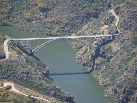 Senda del Duero, propuesta de desarrollo rural   desarrollo local   Scoop.it