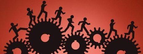 STRUCTURES ORGANISATIONNELLES - L'entreprise matricielle | MANAGEMENT des ENTREPRISES | Scoop.it