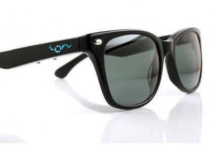 iOn : le petit nouveau des lunettes connectées   Geeks   Scoop.it